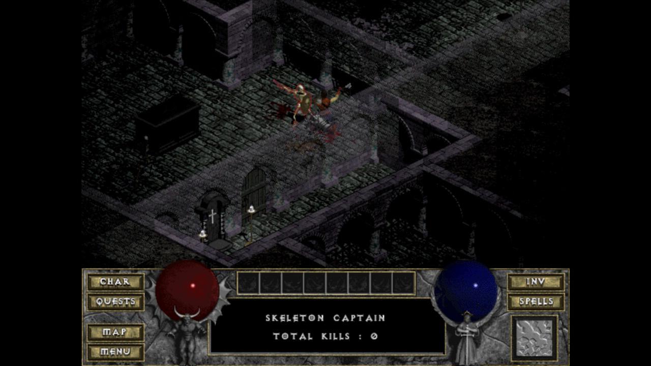 1996 | Diablo