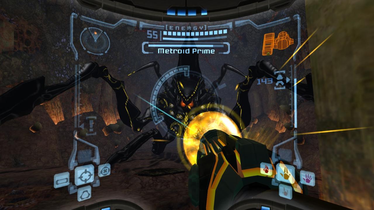 2002 | Metroid Prime