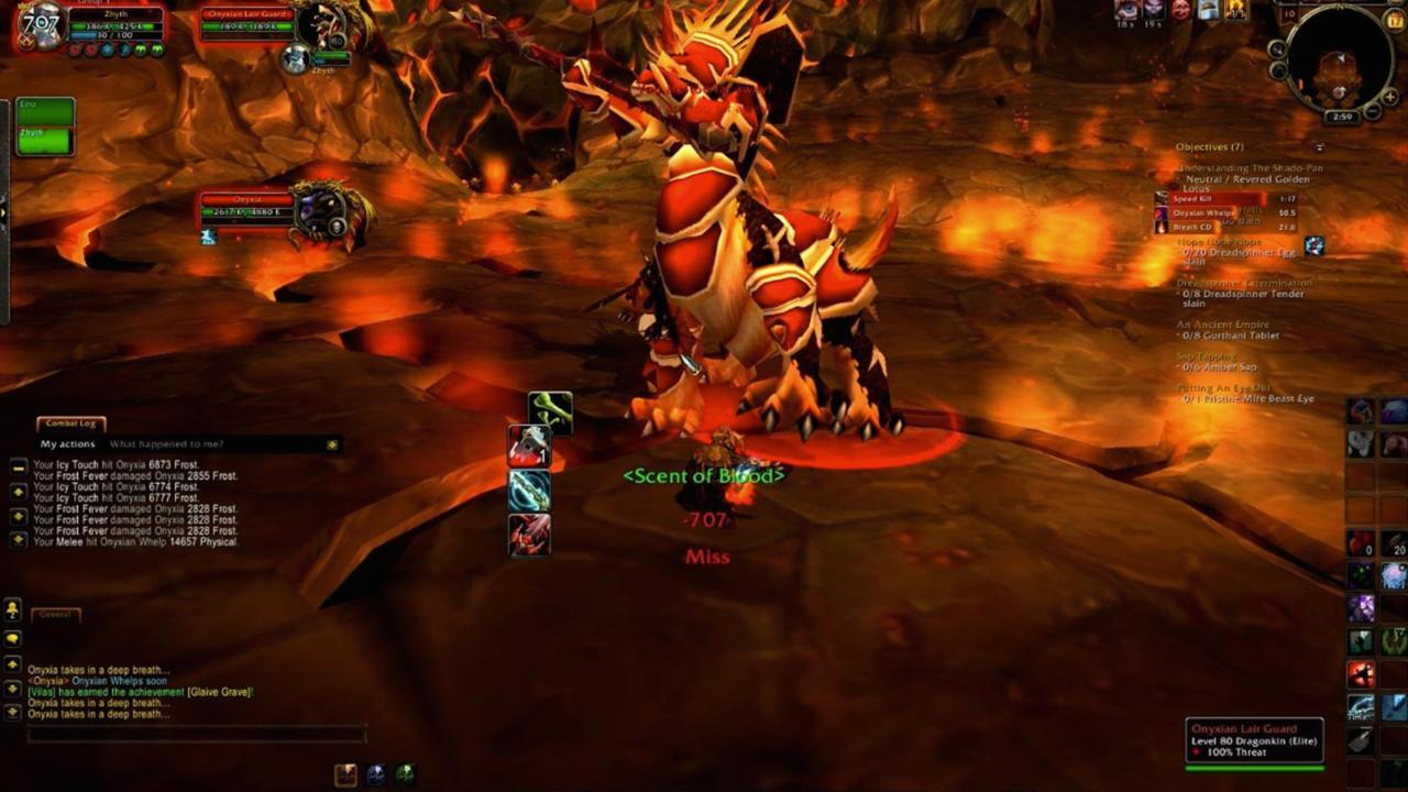 2004 | World of WarCraft