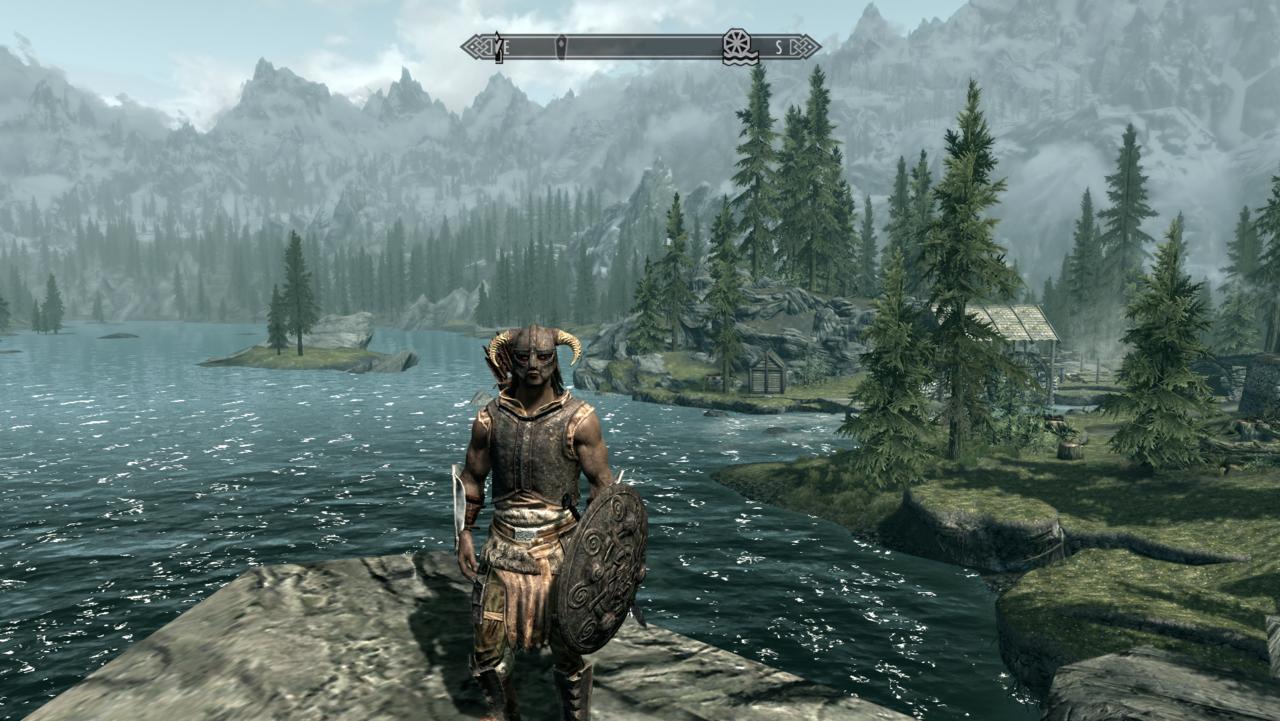 2011 | The Elder Scrolls V: Skyrim