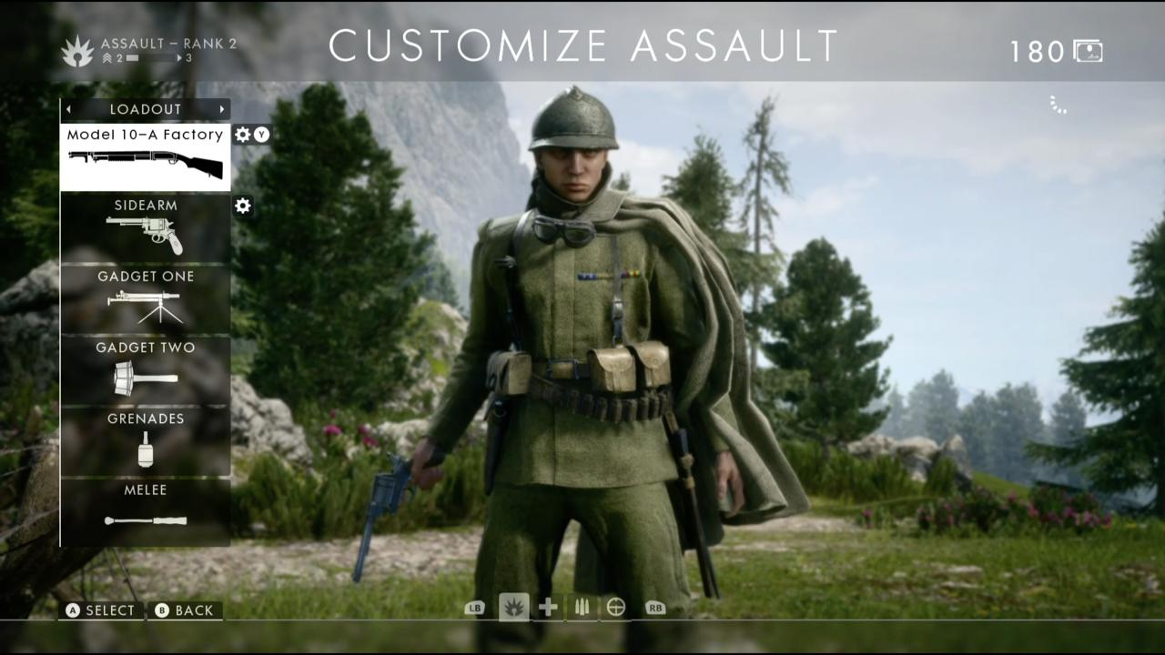 The Assault Class is the New Engineer