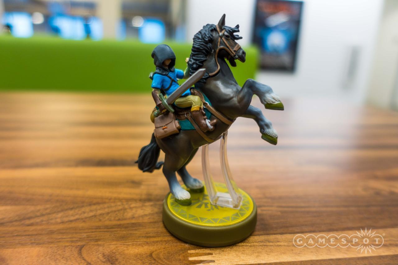 Link (Rider)