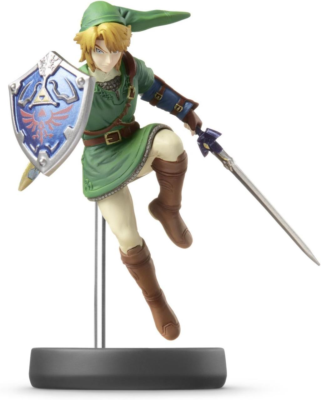 Smash Bros. Link