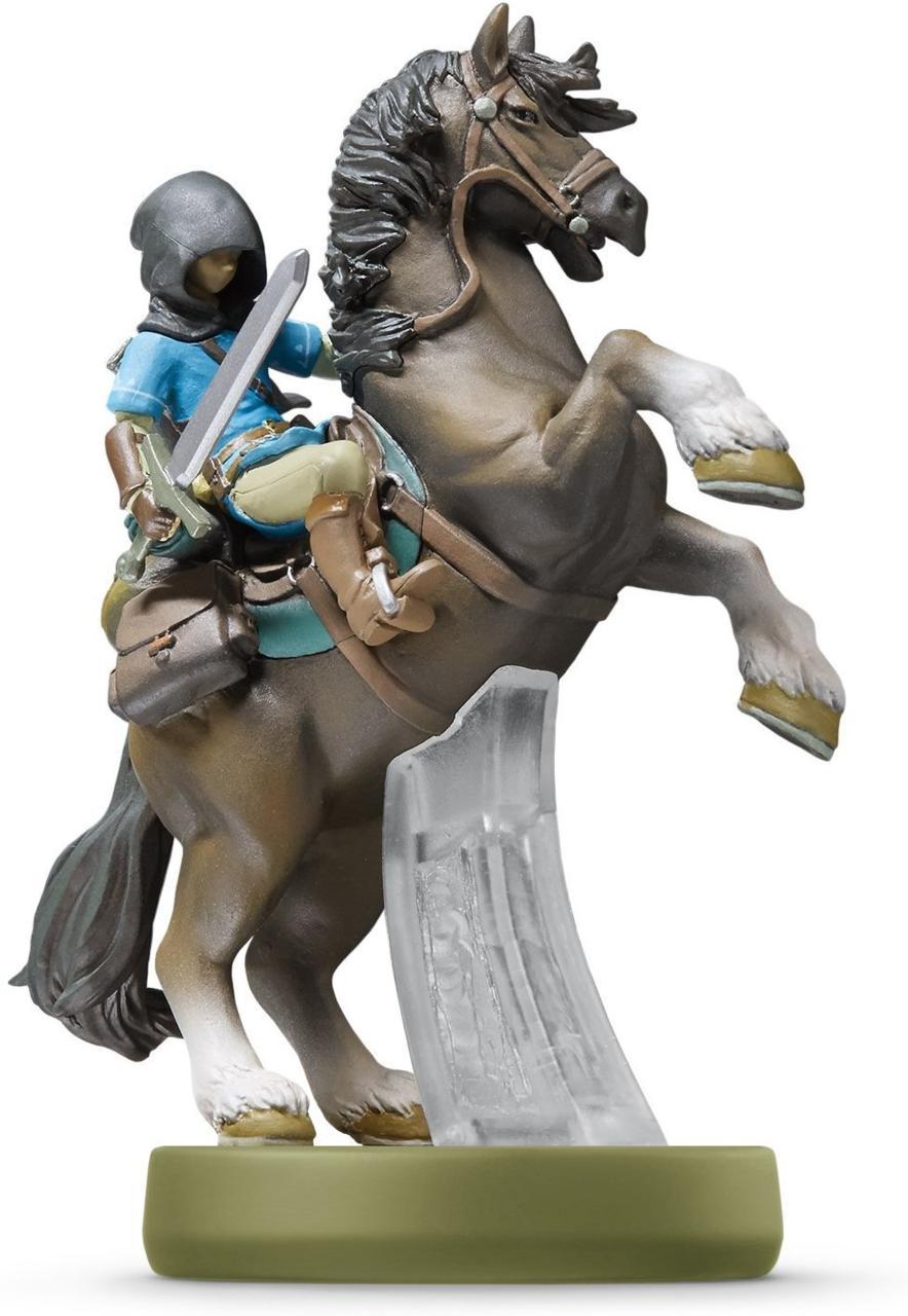 Breath of the Wild Link (Rider)
