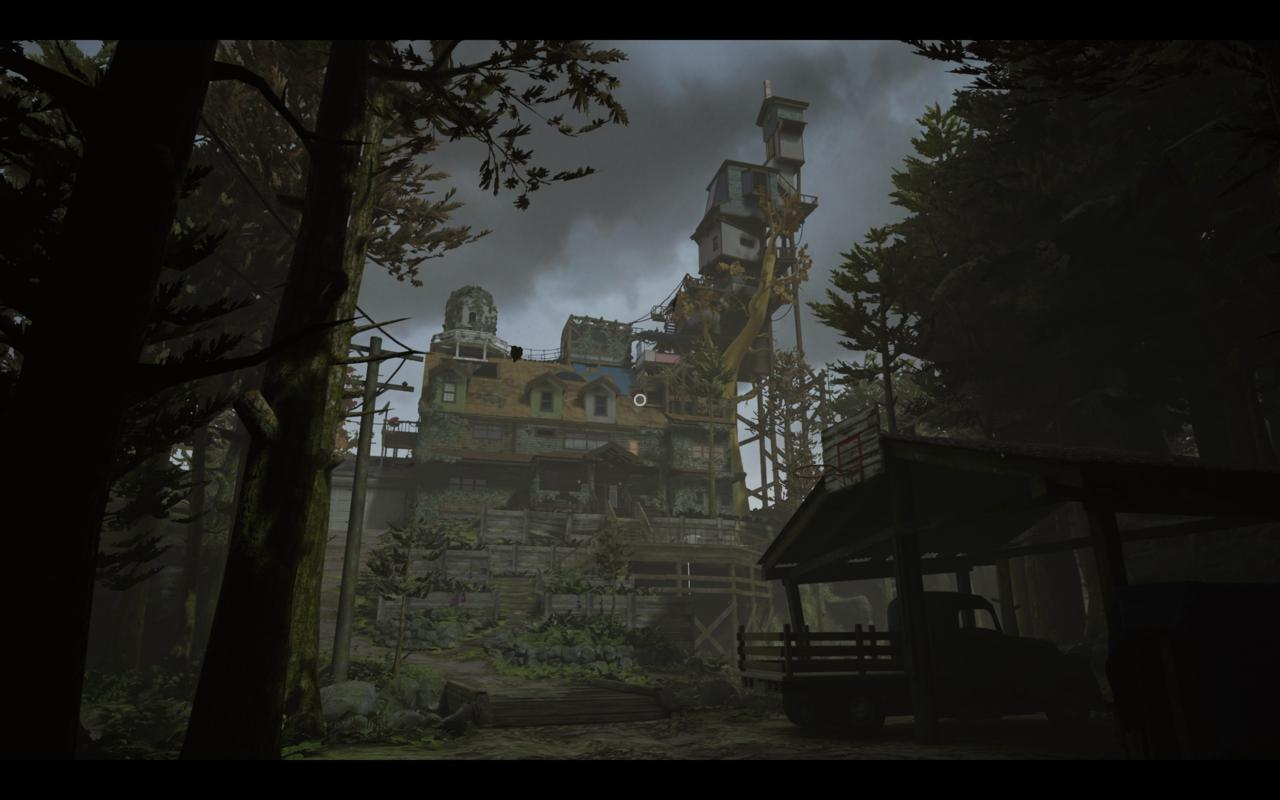 #9. What Remains Of Edith Finch