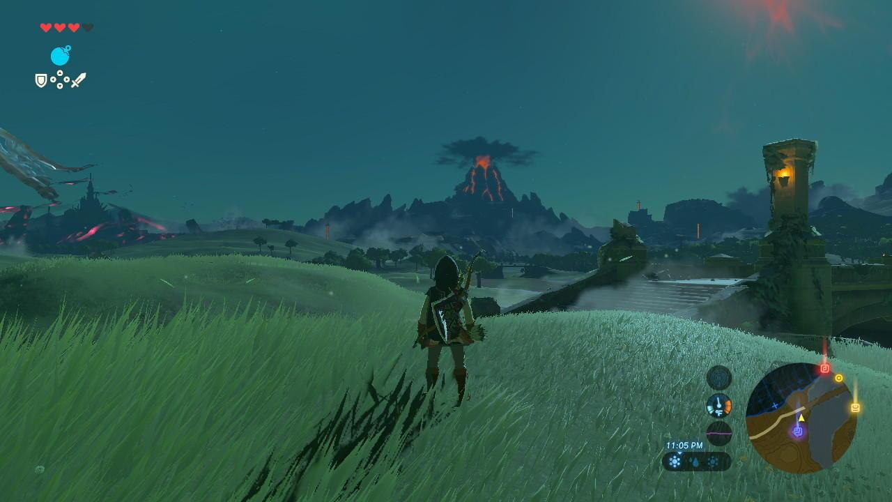 #1. The Legend of Zelda: Breath of the Wild