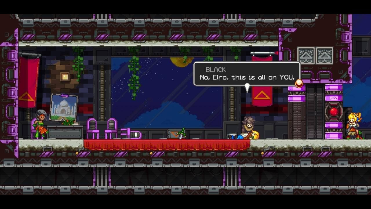Iconoclasts doesn't hesitate to explore the emotional issues of its cast, often resulting in moments that fundamentally alter their identities in unexpected ways.