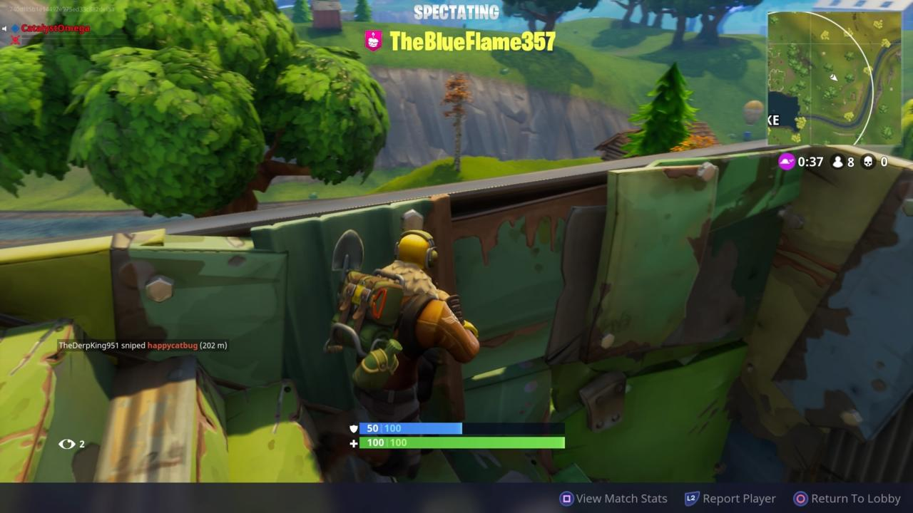 Getting Good At Building Is How You Win