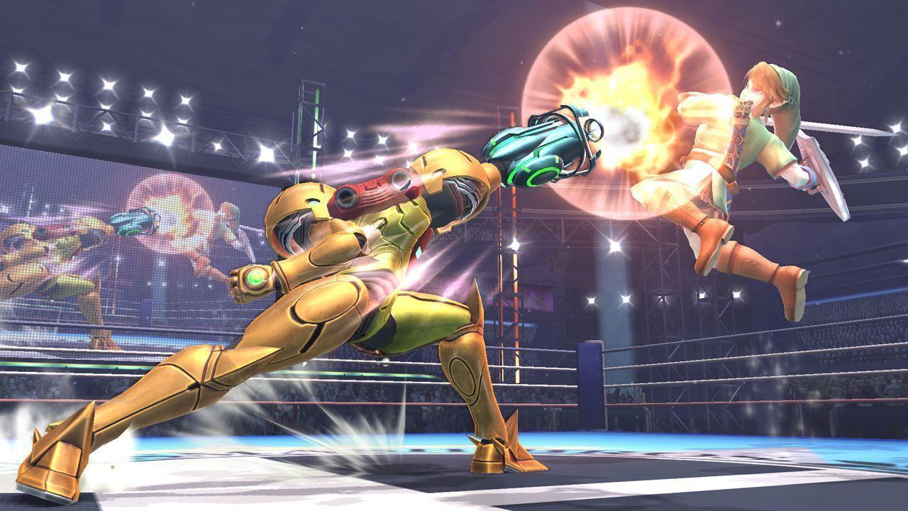 Super Smash Bros. Brawl (JPN January 31, 2008/US March 9, 2008)