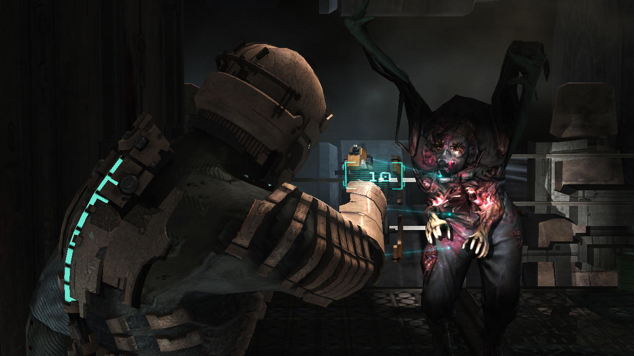 Dead Space (October 20, 2008)
