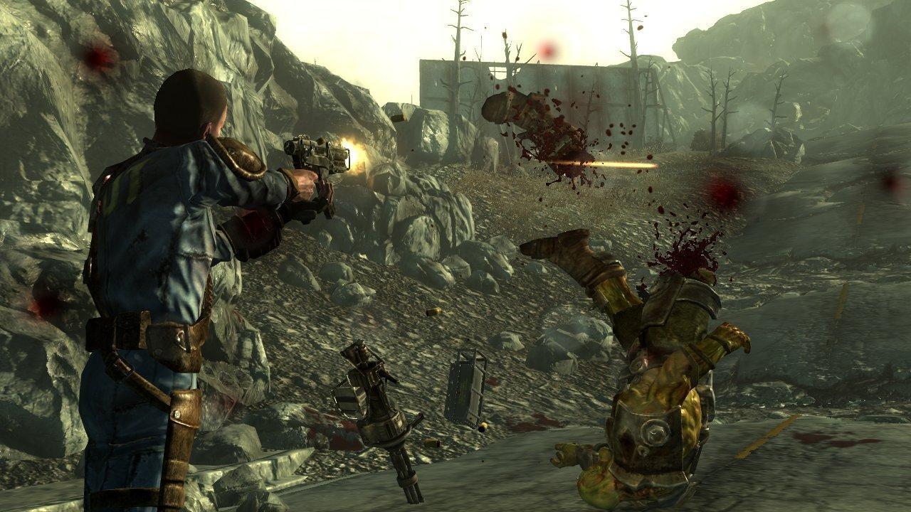 Fallout 3 (October 28, 2008)