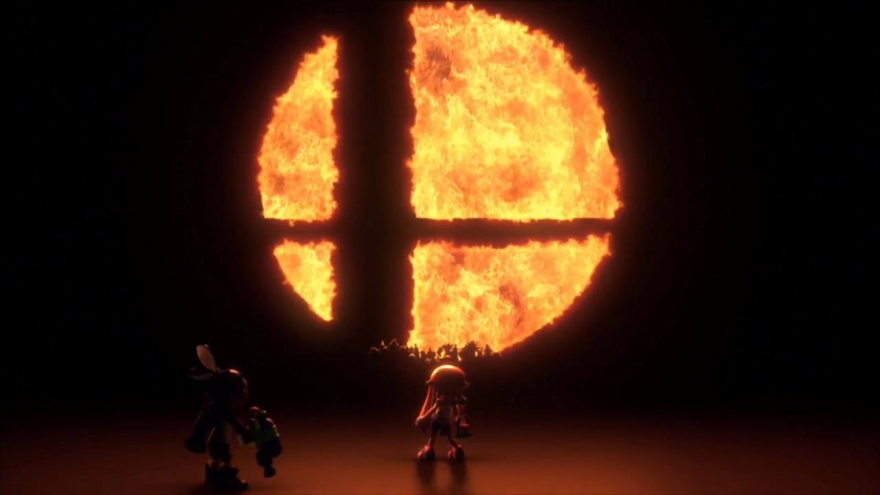 Super Smash Bros. (Switch)