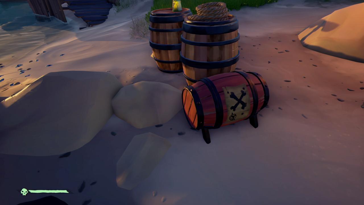 Take Advantage Of Explosives