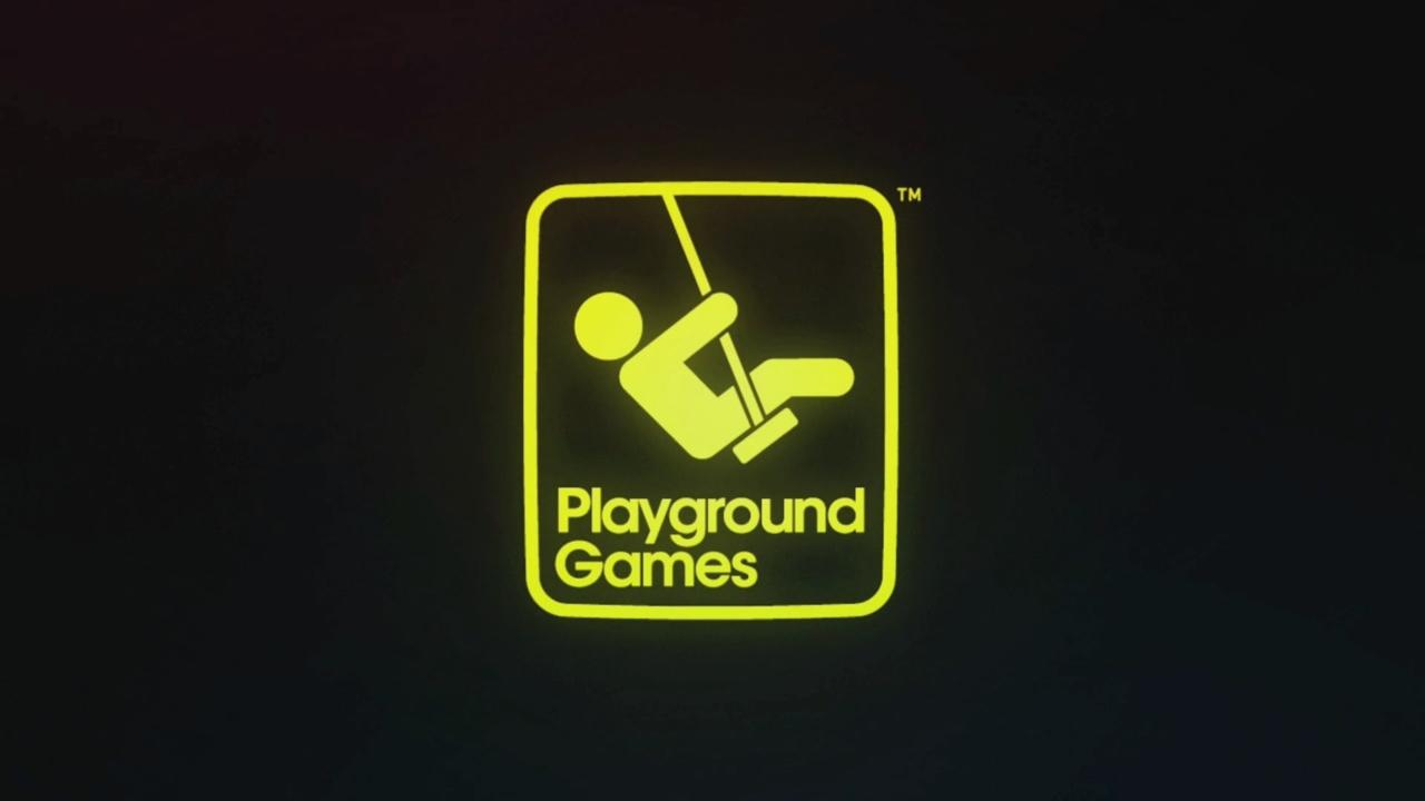 Unannounced Game from Playground Games