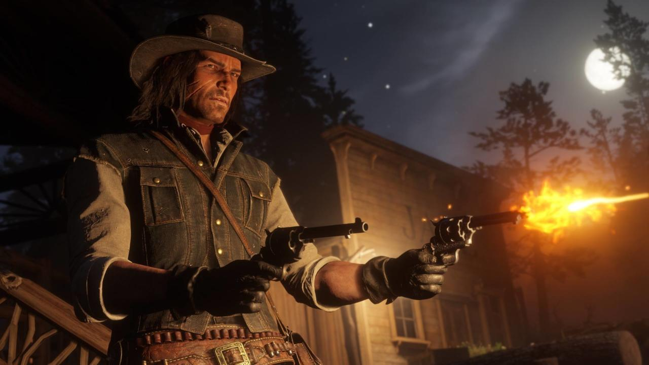 What Happened In Red Dead Redemption?