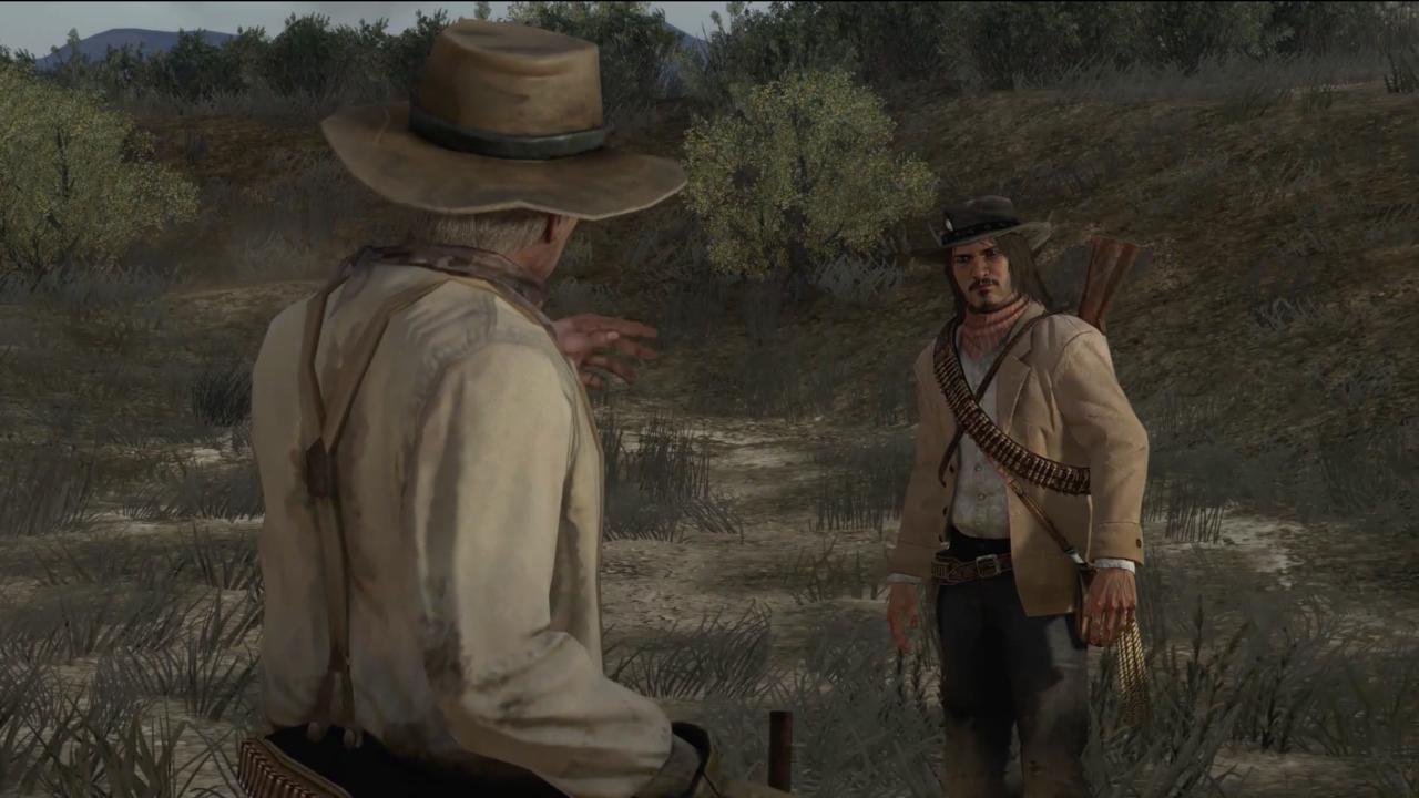 Epilogue: Jack's Revenge