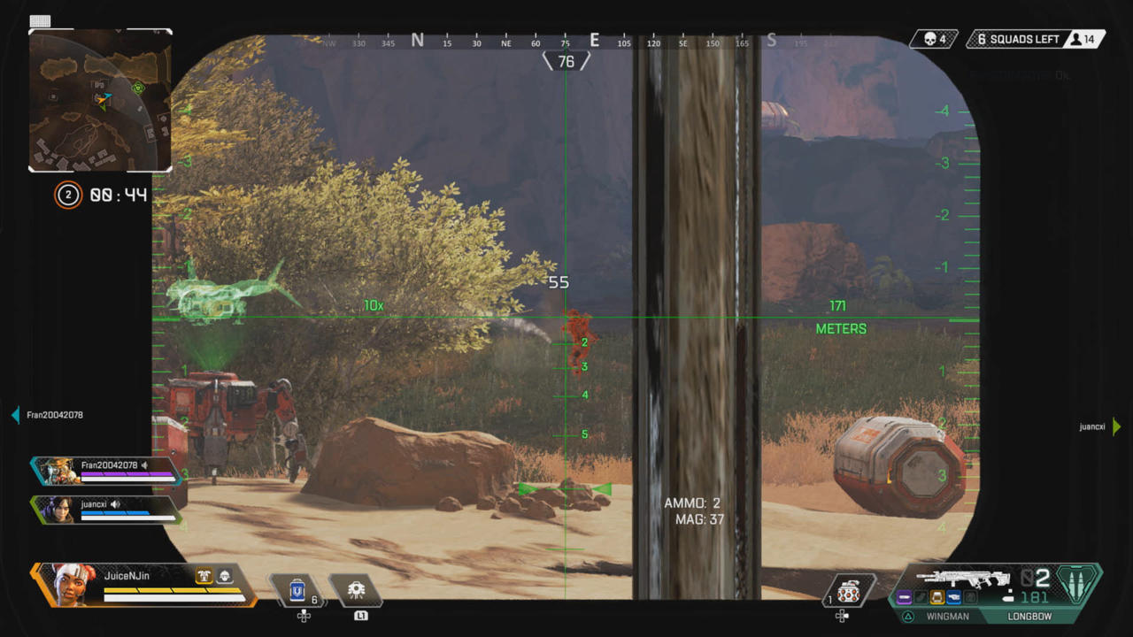 Sniper Scopes Will Help You Deal With Bullet Drop