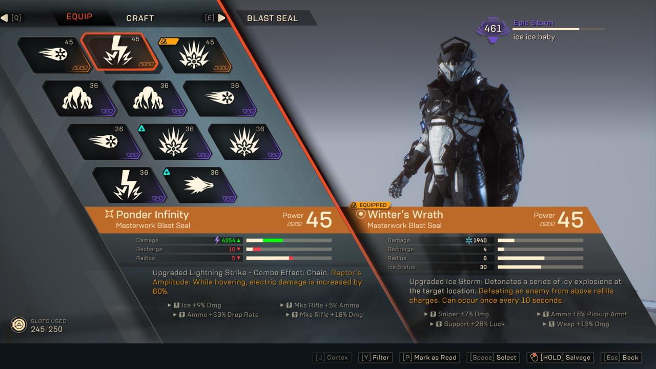 Every Javelin Detonates Differently