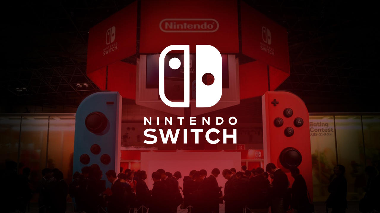 The Switch Games of E3 2019