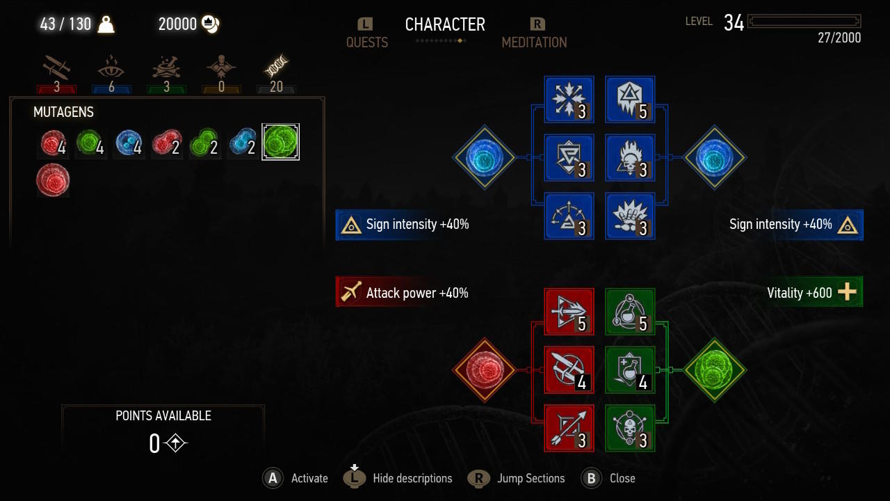 How To Make The Most Of Skill Trees