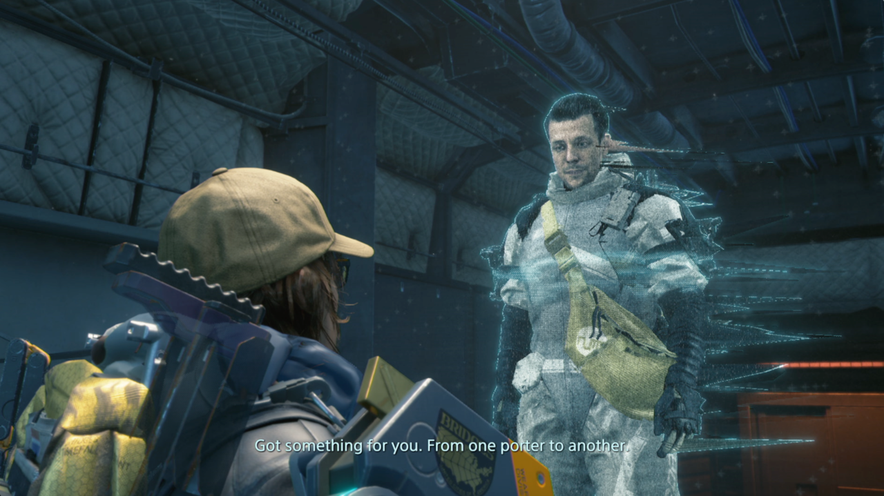 Sam Lake (Game Writer)