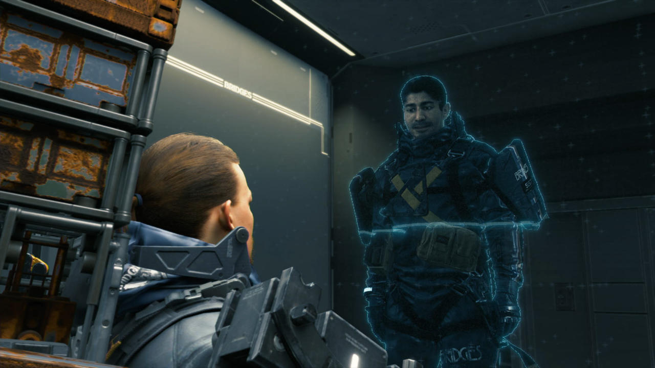 Asad Qizilbash (Head of PlayStation Productions)