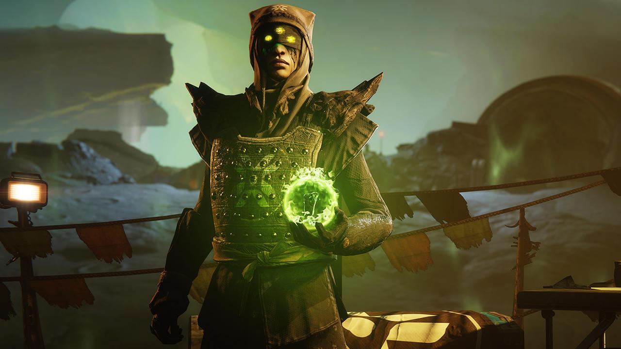 Destiny 2: Shadowkeep (Expansion) -- 8/10