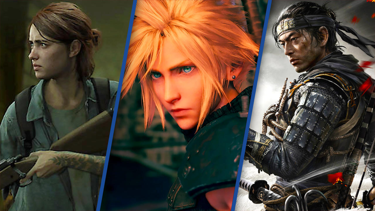 Sony's Upcoming Exclusives