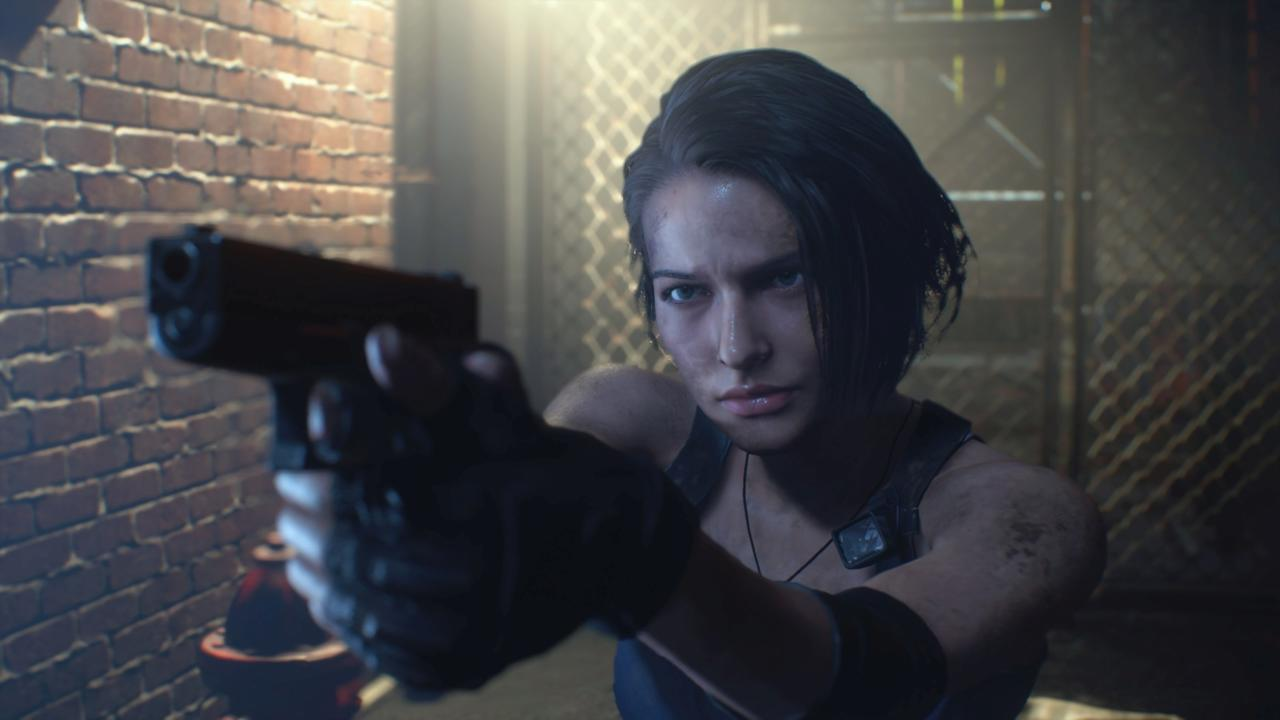 The Road to Resident Evil 3