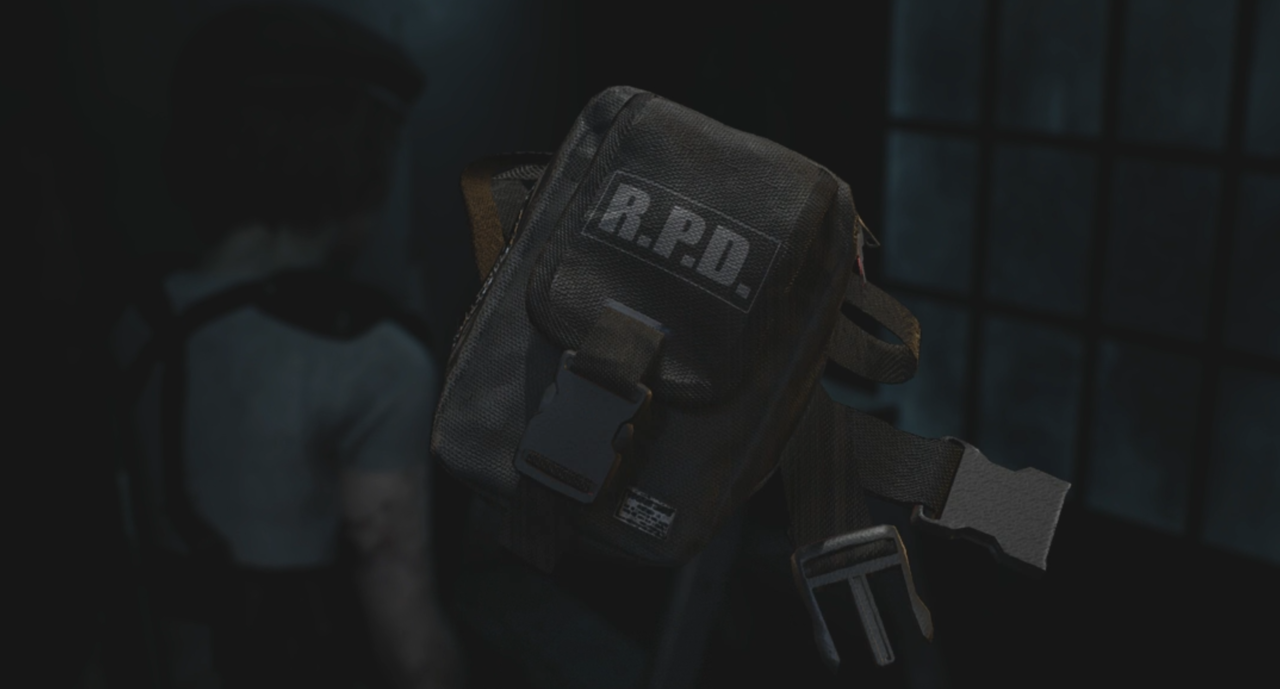 You're going to run out inventory space frequently in Resident Evil 3. Fortunately, there's a way to expand how much you can hold.
