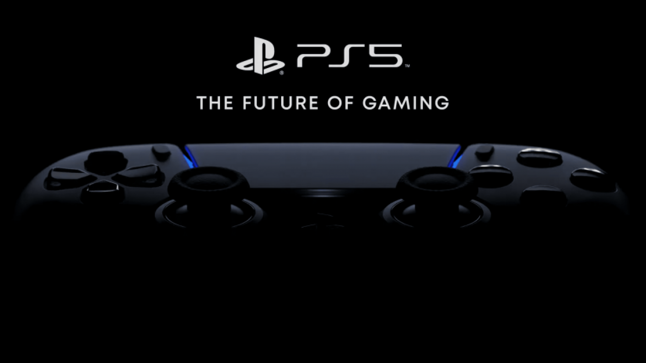 Sony's Future Is Now!