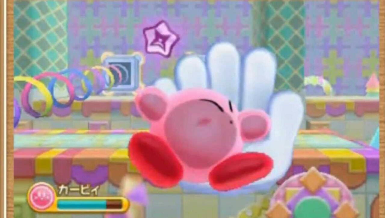 Kirby: Triple Deluxe (2014)