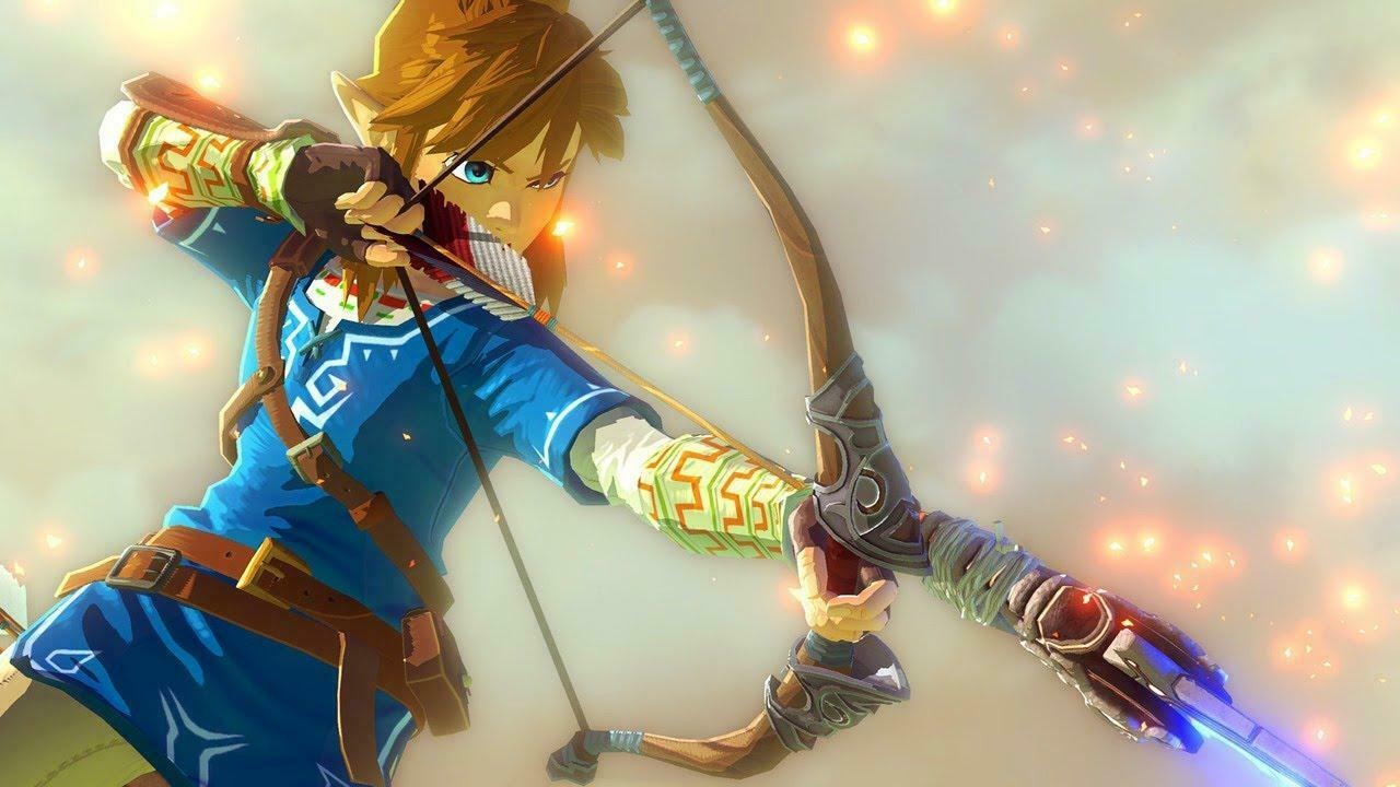 The Legend Of Zelda: Breath Of The Wild   Max Blumethal, Video Producer