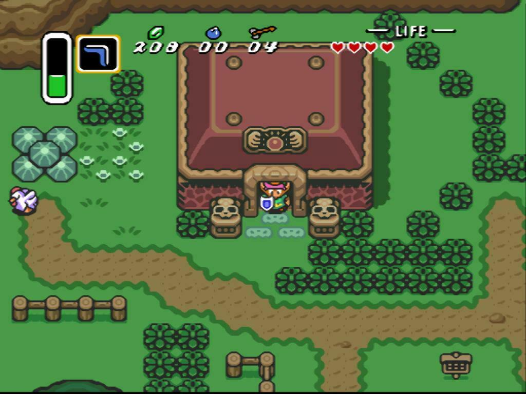 The Legend Of Zelda: A Link To The Past   Dave Klein, Video Producer