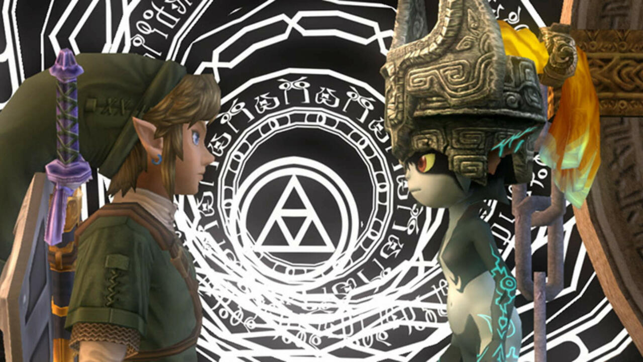 The Legend Of Zelda: Twilight Princess   Matt Espineli, Editor