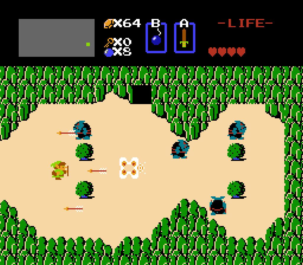 The Legend Of Zelda   Phil Hornshaw, Editor
