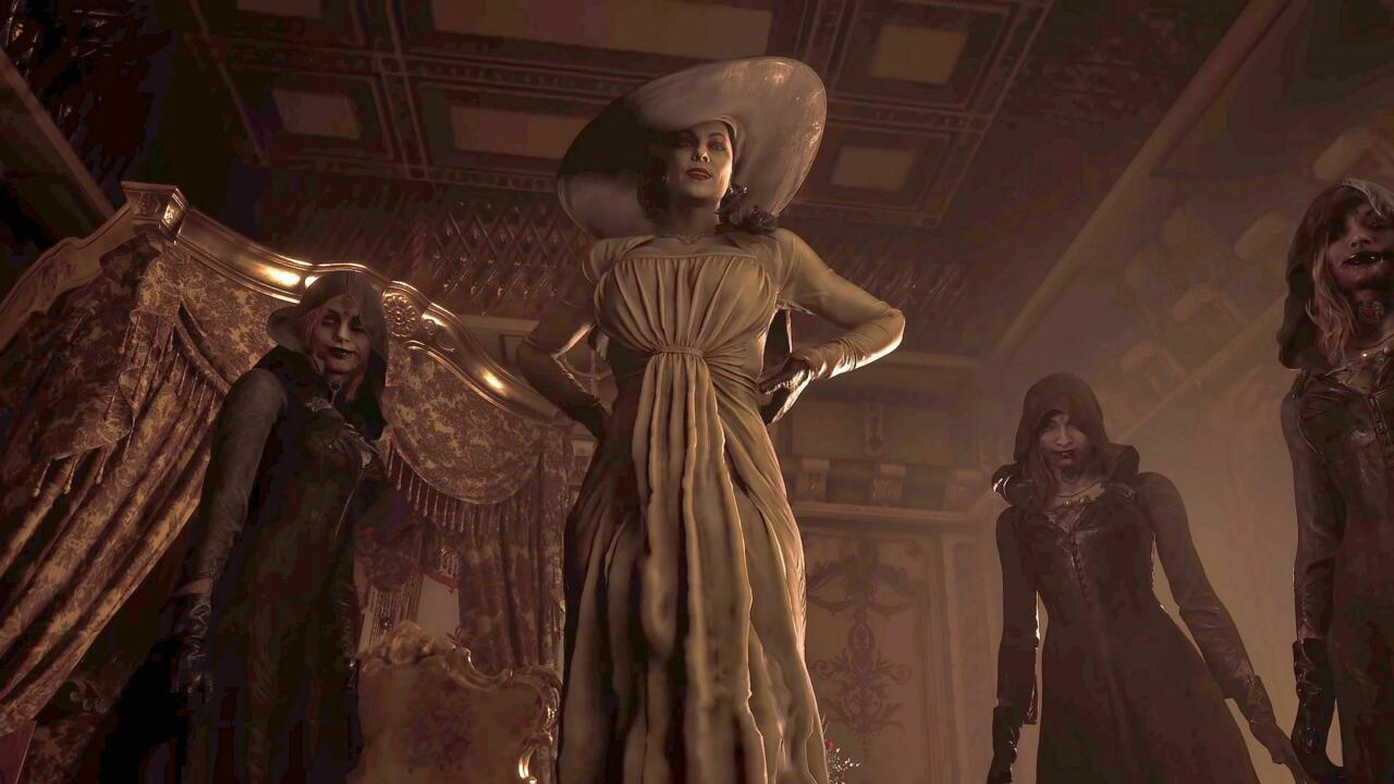 There are some creepy moments in Resident Evil Village, so if you need a walkthrough around to feel a semblance of comfort amid all the tension of playing, then check ours out.