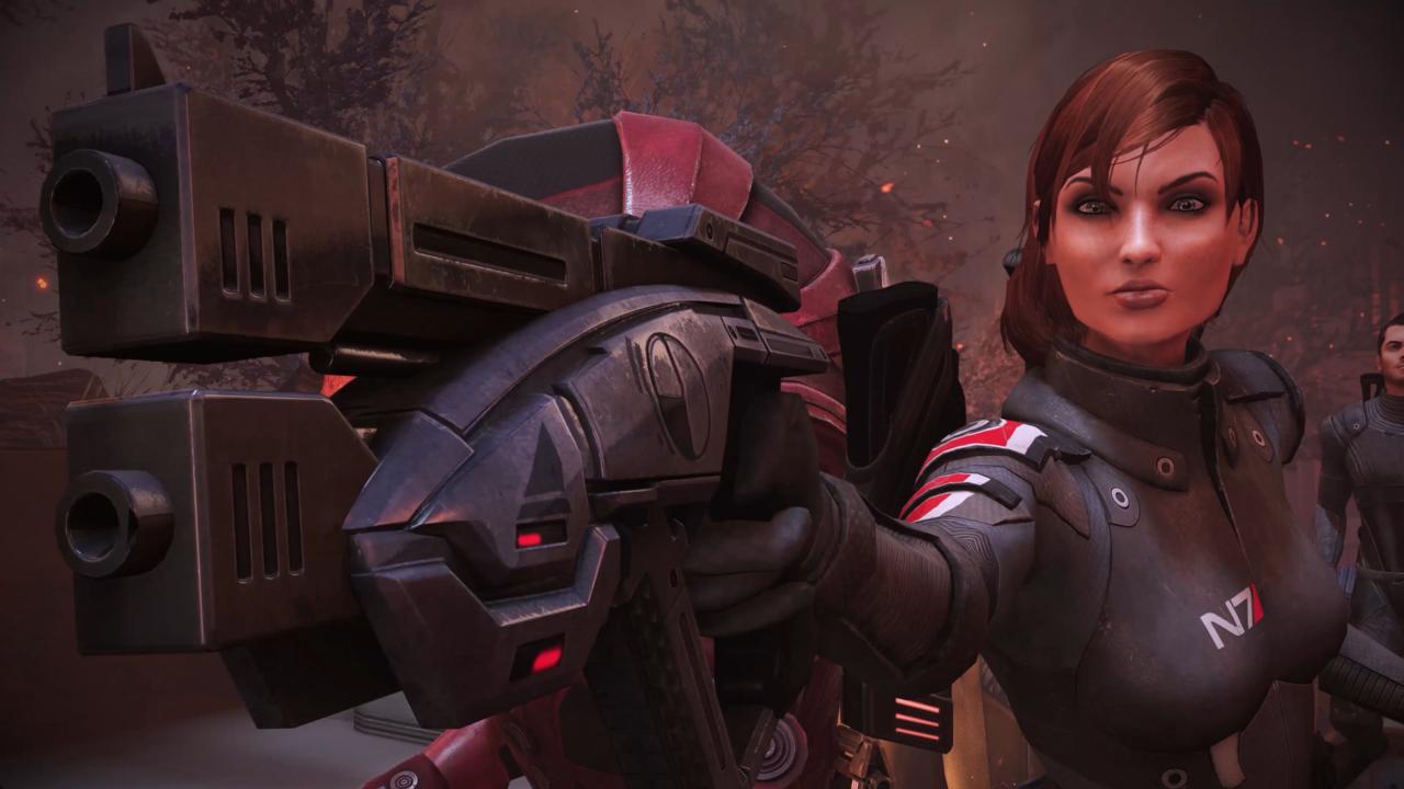 Se você está jogando os jogos Mass Effect pela primeira vez, aqui está o que você precisa saber para enfrentá-los da melhor forma.