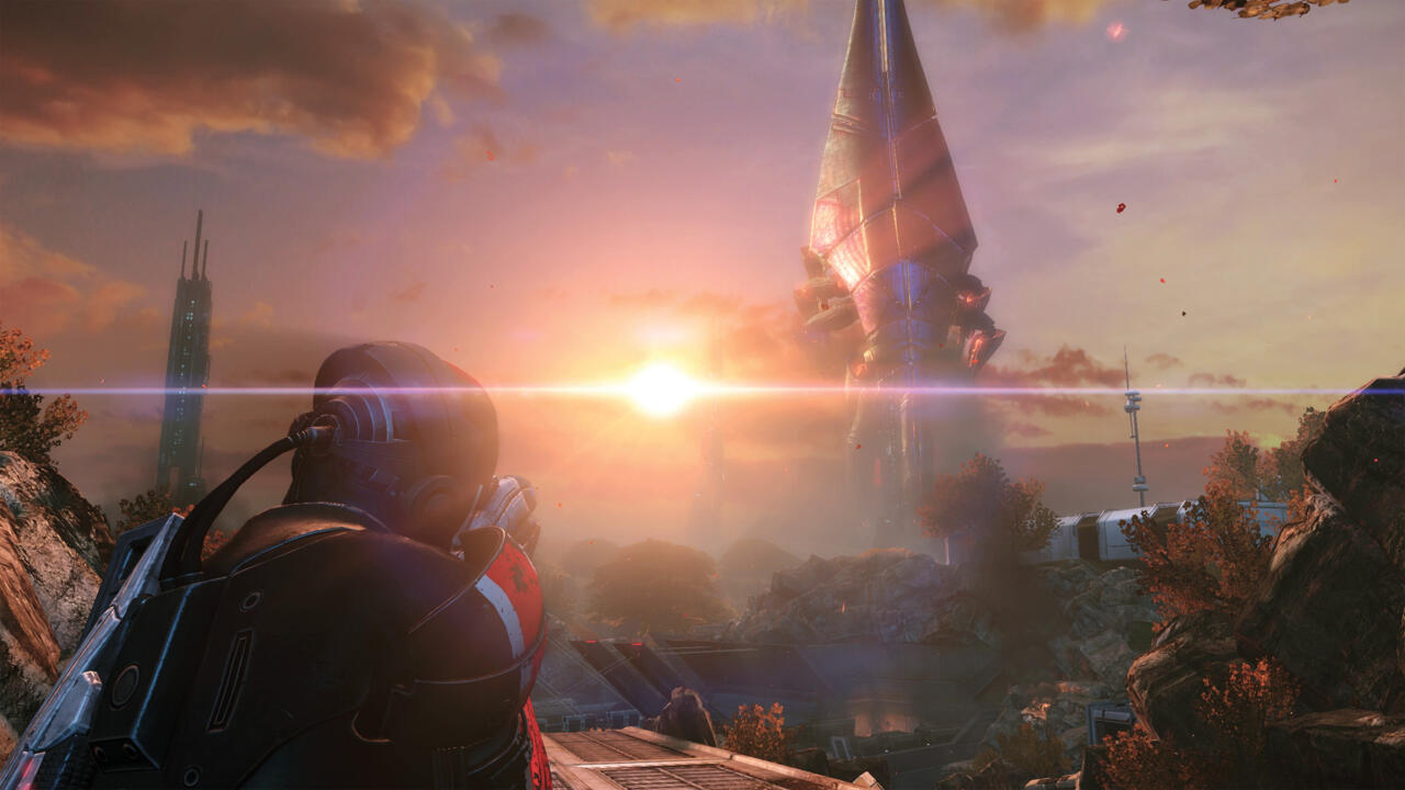 Looking to nab all the trophies/achievements in Mass Effect: Legendary Edition?