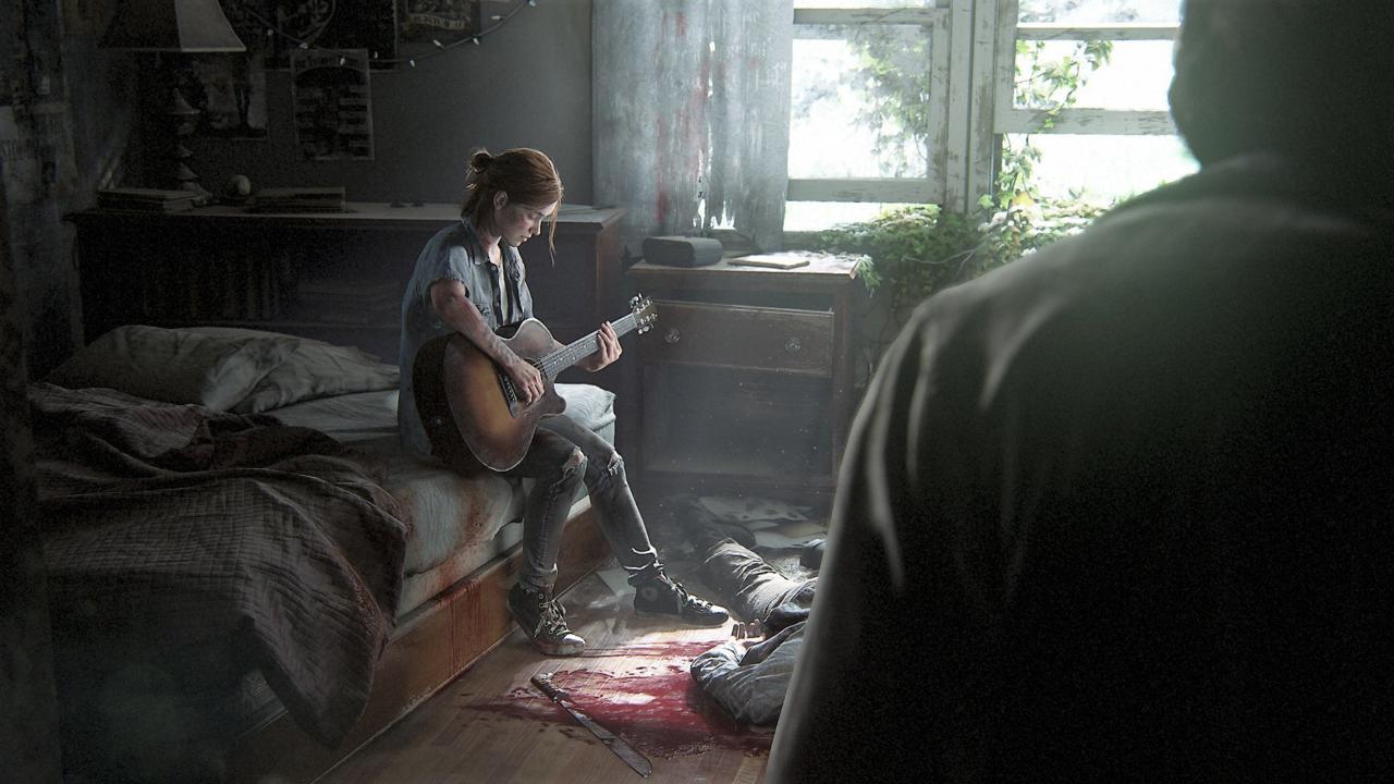 Beyond 2019: The Last Of Us: Part II