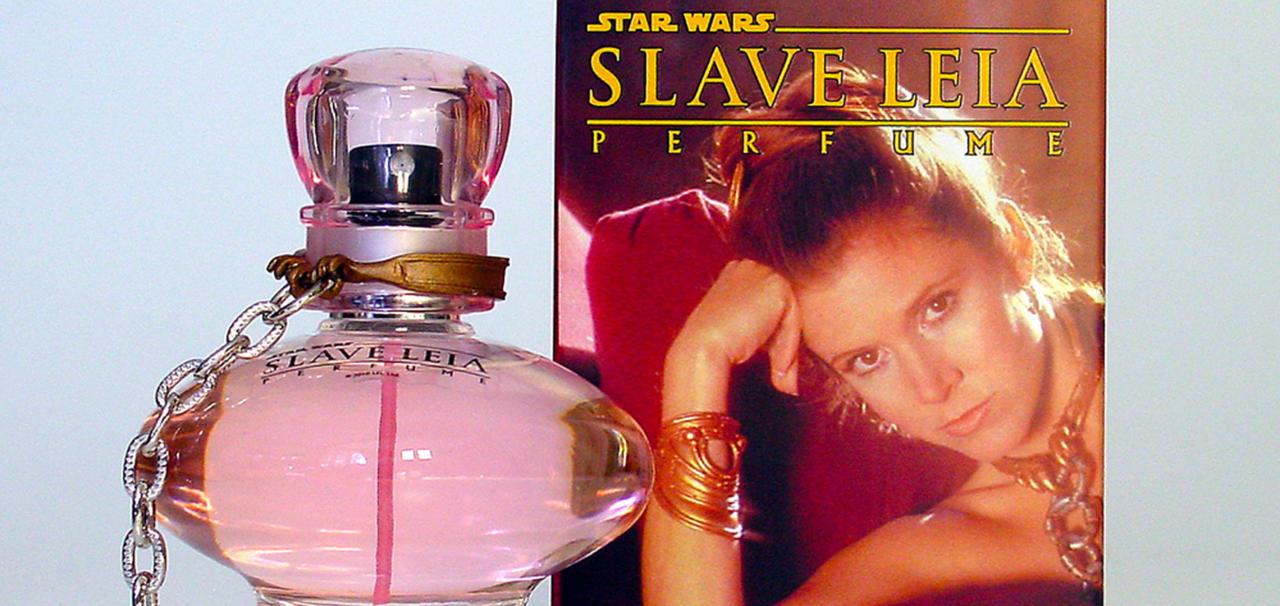 Slave Leia Perfume