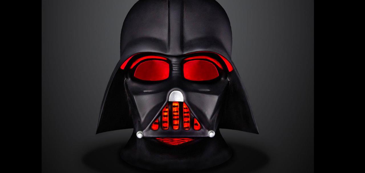 Darth Vader Mood Light