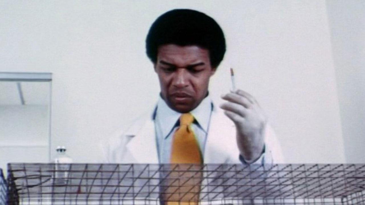 12. Dr Black, Mr Hyde (1976)