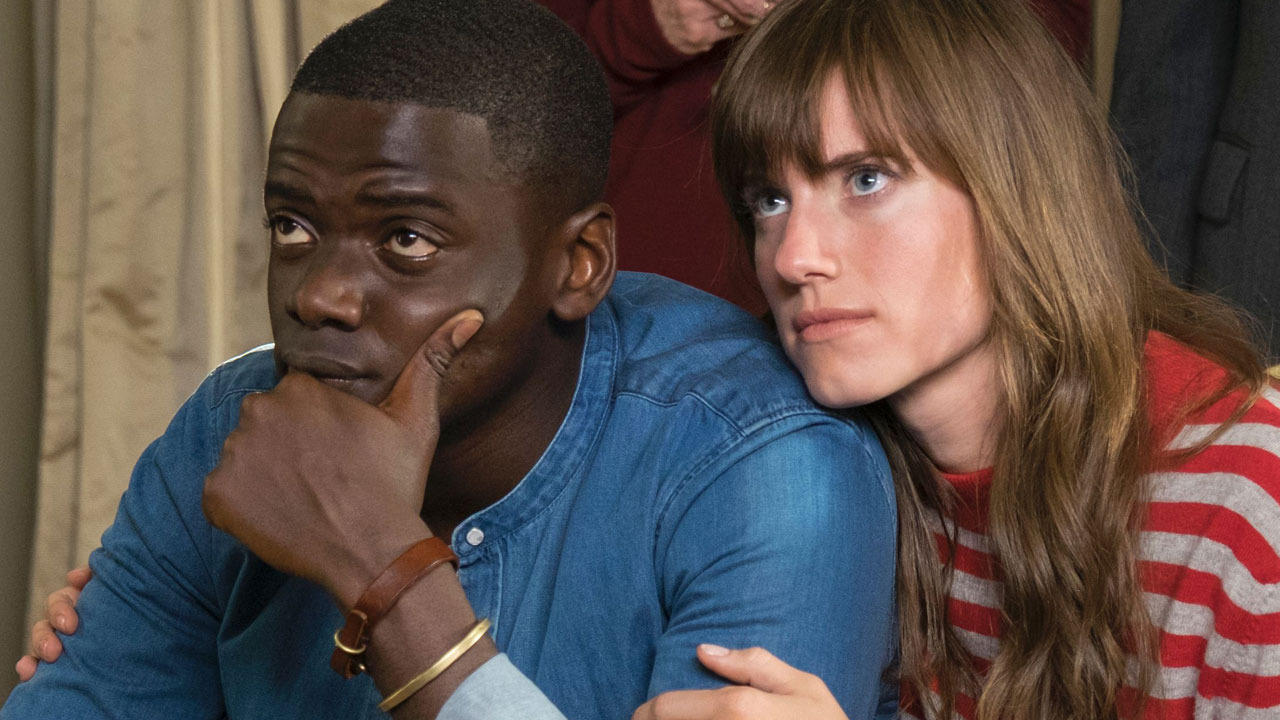 5. Get Out (2017)