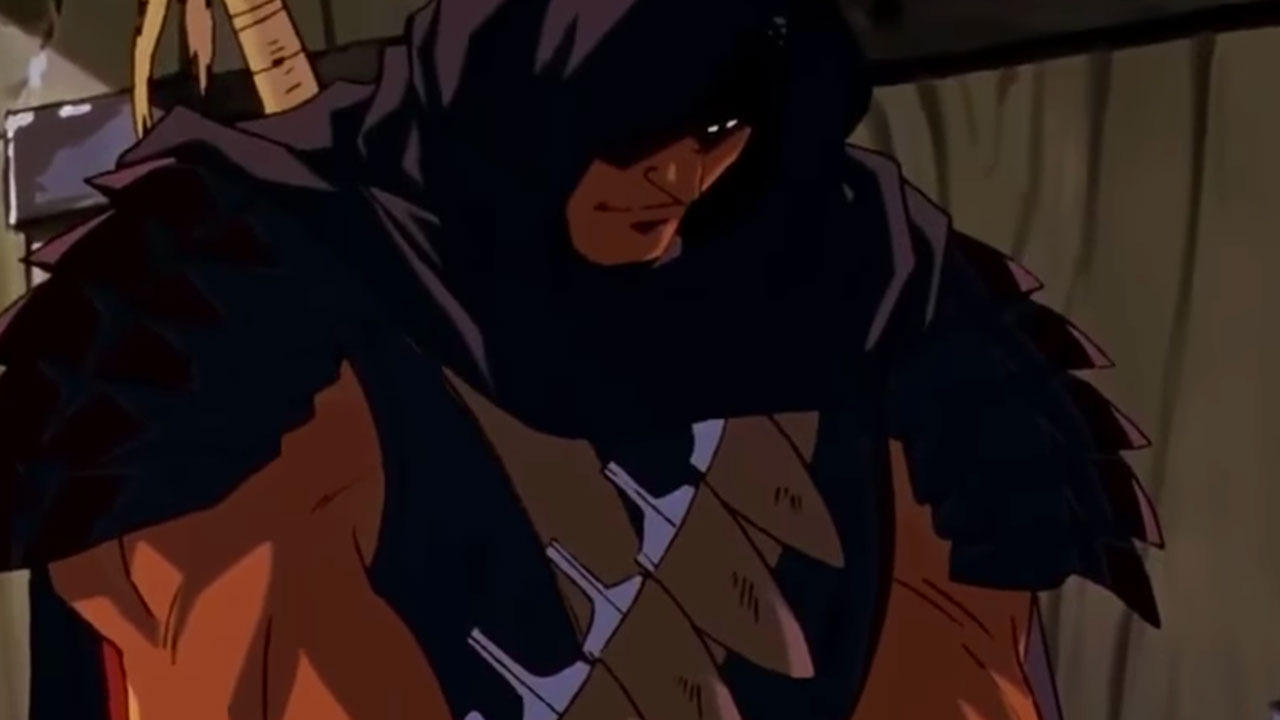 6. Berserk (1997)
