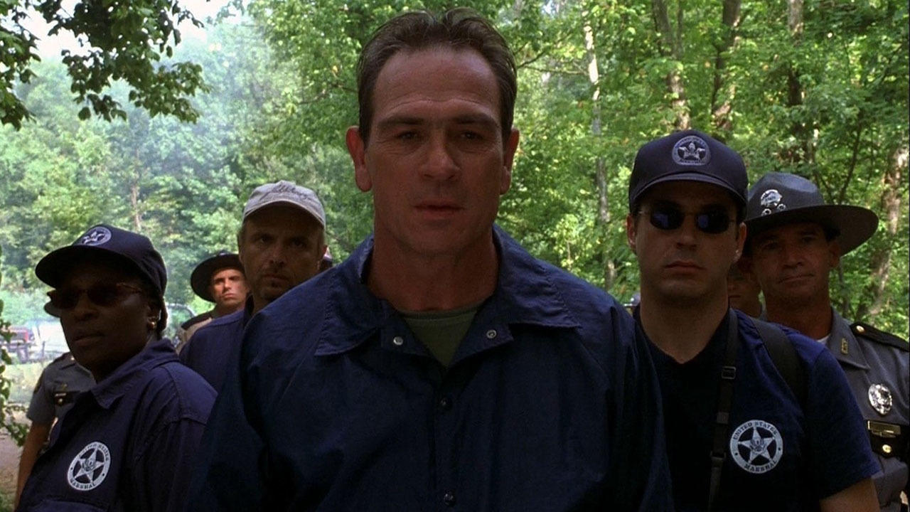 11. US Marshals (1998)