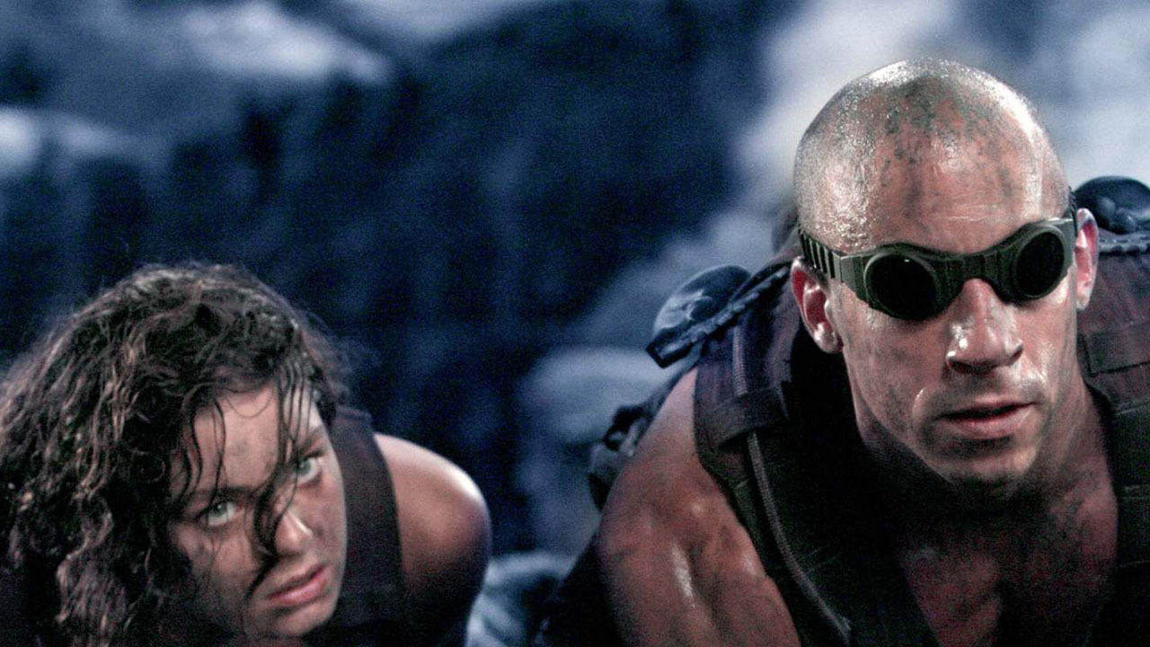 10. The Chronicles of Riddick (2004)