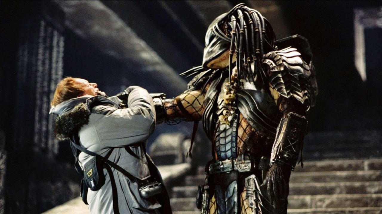 8. Alien vs. Predator (2004)