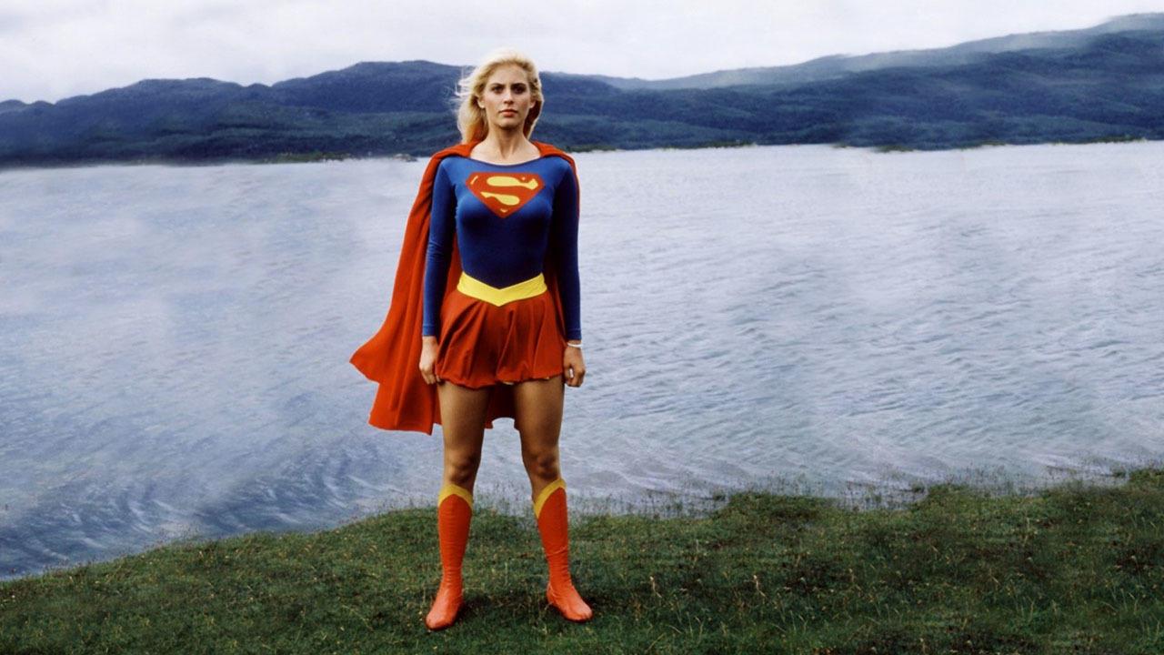 7. Supergirl (1984)