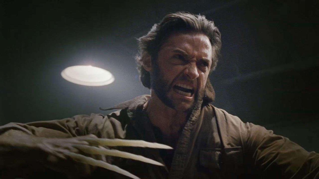 2. X-Men Origins: Wolverine (2009)